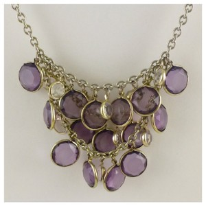Banana Republic Bib Necklace