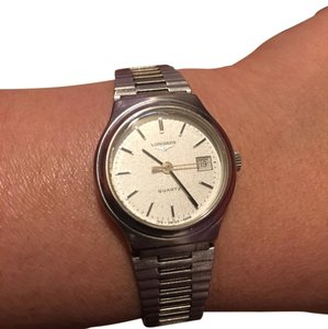 Longines 24 hours Mark down Longines ladies watch