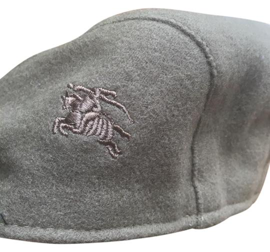 Preload https://item1.tradesy.com/images/burberry-grey-london-wool-cotton-nova-check-cabbie-made-in-england-s-hat-21569450-0-1.jpg?width=440&height=440