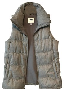 Old Navy Outdoor Athletic Jacket Travel Vest