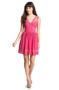 Max and Cleo Woven Summer Dress