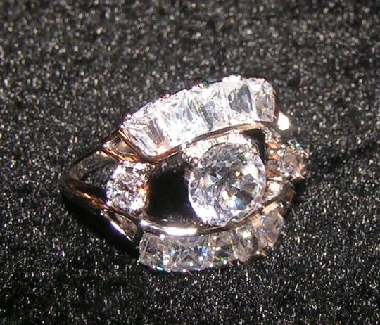 Silver Last Chance Bogo Free Any Two Listings For One Price Free Shipping Ring