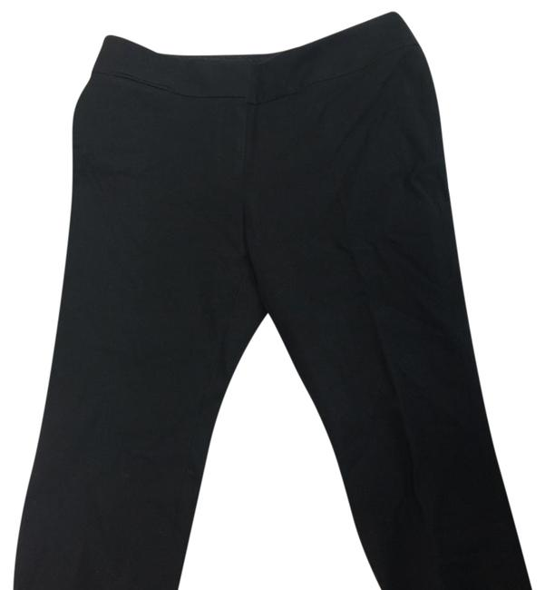 Preload https://item4.tradesy.com/images/ann-taylor-loft-black-trousers-size-petite-10-m-21569778-0-1.jpg?width=400&height=650