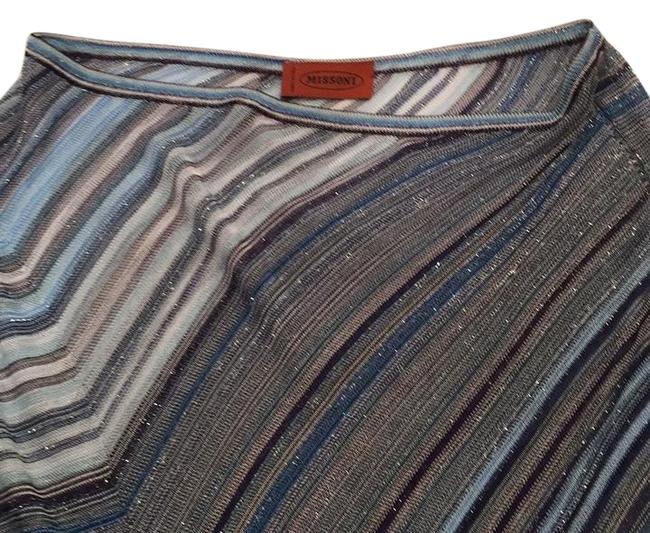Preload https://item4.tradesy.com/images/missoni-triangle-hem-zigzag-poncho-tones-of-blue-with-silver-sweater-21570388-0-2.jpg?width=400&height=650