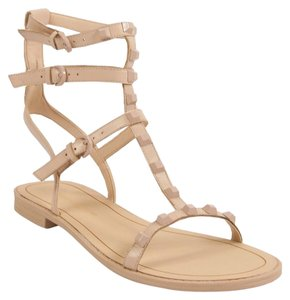 c9fe3aeb875a Beige Rebecca Minkoff Sandals - Up to 90% off at Tradesy