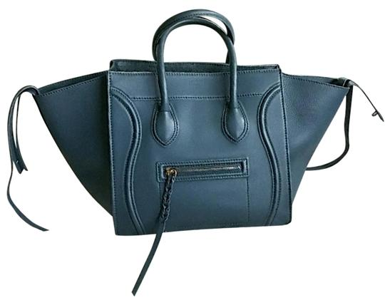 Preload https://item4.tradesy.com/images/celine-cabas-phantom-antique-blue-calfskin-leather-satchel-21570563-0-1.jpg?width=440&height=440
