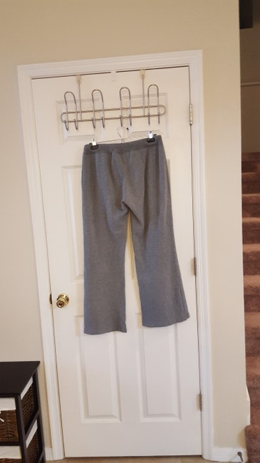 Tory Burch Athletic Pants gray
