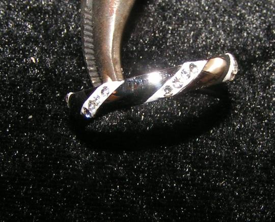 Silver Bogo Free Any Two Listings Free Shipping Women's Wedding Band