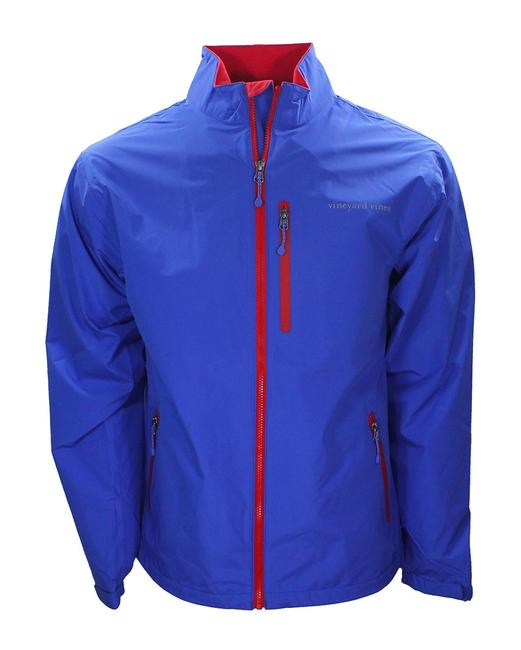 Preload https://item2.tradesy.com/images/vineyard-vines-marlin-mens-golf-water-and-windproof-moisture-wicking-size-6-s-21571056-0-0.jpg?width=400&height=650