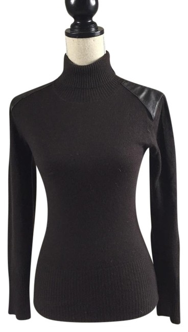 Preload https://item2.tradesy.com/images/searle-brown-cashmere-sweaterpullover-size-2-xs-21571211-0-1.jpg?width=400&height=650
