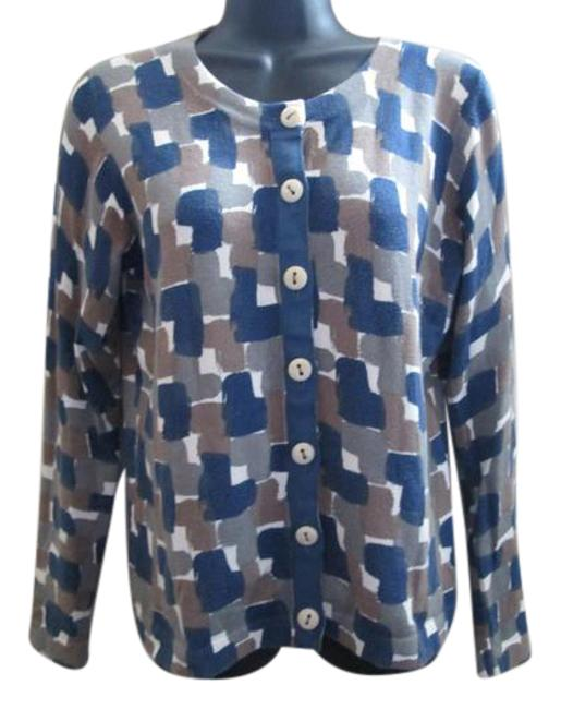 Preload https://item4.tradesy.com/images/boden-multicolored-cardigan-size-8-m-21571378-0-1.jpg?width=400&height=650