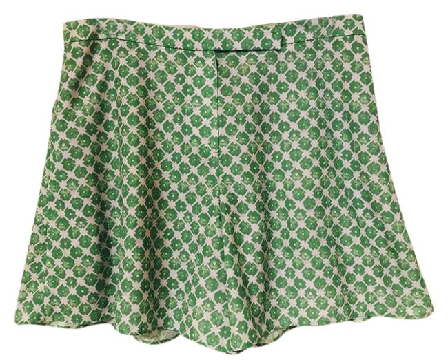Preload https://item4.tradesy.com/images/o-2nd-green-with-lavender-lining-dress-shorts-size-10-m-31-21571498-0-1.jpg?width=400&height=650