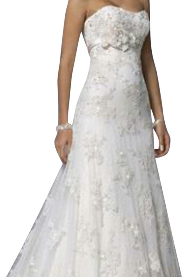 Maggie sottero harlow wedding dress on sale 75 off for Maggie sottero wedding dress sale