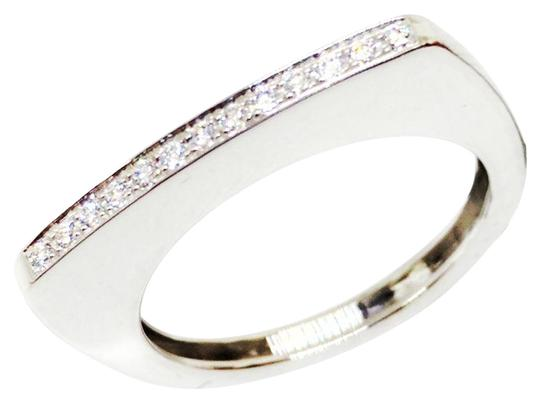 Preload https://img-static.tradesy.com/item/21571660/fred-18k-white-gold-diamond-mini-success-ring-0-1-540-540.jpg