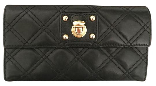Marc Jacobs Quilted Alina Wallet