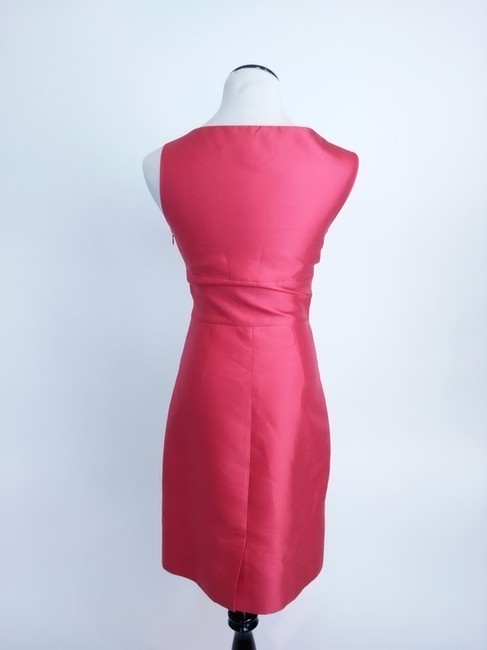 Kate Spade Bow Silk Dress