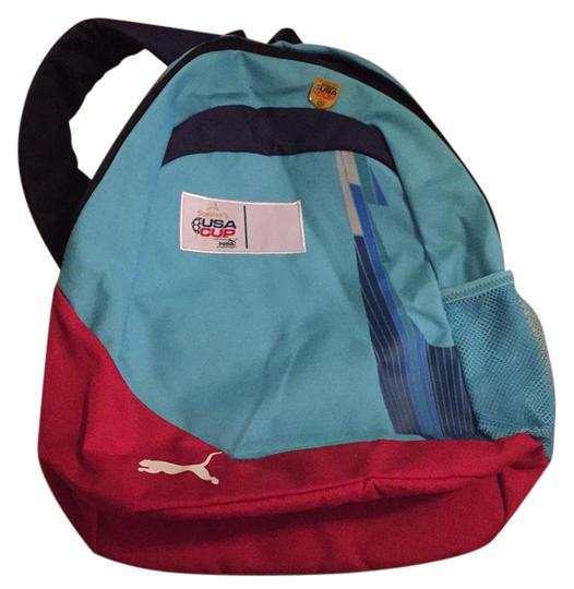 Preload https://item3.tradesy.com/images/puma-usa-cup-soccer-blue-and-red-backpack-21571942-0-1.jpg?width=440&height=440