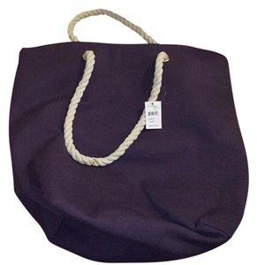Bijoux Terner Tote in purple