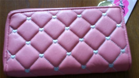 Betsey Johnson Betsey Johnson Wallet - NEW