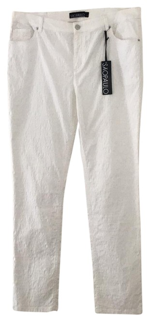 Preload https://item1.tradesy.com/images/white-0100-straight-leg-pants-size-14-l-34-21572170-0-1.jpg?width=400&height=650