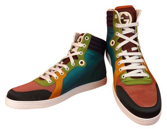 Preload https://item5.tradesy.com/images/gucci-multi-color-mens-satin-interlockin-limited-sneakers-125-135-343094-shoes-21572204-0-2.jpg?width=440&height=440