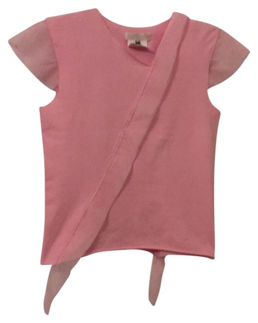 D Italy T Shirt light pink