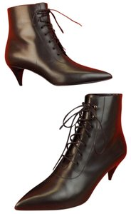 b42b2f2a574a6 Saint Laurent Boots   Booties - Up to 90% off at Tradesy
