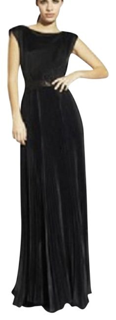 Preload https://item2.tradesy.com/images/alice-olivia-black-triss-maxi-long-cocktail-dress-size-12-l-21572401-0-2.jpg?width=400&height=650