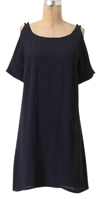 Preload https://img-static.tradesy.com/item/21572550/anthropologie-navy-looking-glass-shift-short-cocktail-dress-size-0-xs-0-1-650-650.jpg