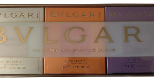 Preload https://item2.tradesy.com/images/bvlgari-clear-orange-purple-the-ommnia-purse-spray-collection-fragrance-21572551-0-1.jpg?width=440&height=440