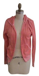 Juicy Couture Salmon Jacket