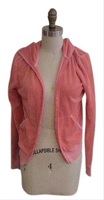 Preload https://item5.tradesy.com/images/juicy-couture-salmon-terry-jacket-size-12-l-21572564-0-1.jpg?width=400&height=650