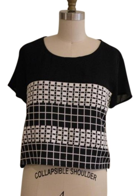 Greylin Top Black