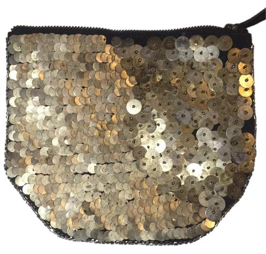 Preload https://img-static.tradesy.com/item/21572588/ecote-embellished-gunmetal-clutchtravel-bag-wallet-0-1-540-540.jpg