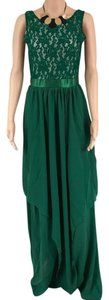 Green Maxi Dress by Others Follow