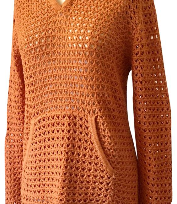 Preload https://img-static.tradesy.com/item/21572792/orange-beach-hoodie-sweaterpullover-size-8-m-0-1-650-650.jpg