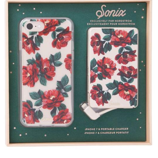 Sonix portable charger and phone case