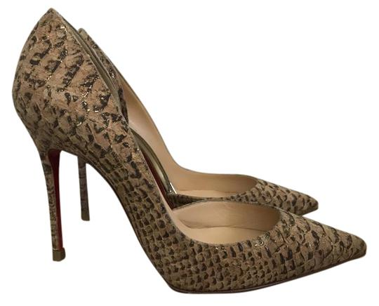Preload https://item2.tradesy.com/images/christian-louboutin-beige-iriza-100-snake-embossed-cork-pointed-pumps-size-us-65-regular-m-b-21573036-0-1.jpg?width=440&height=440