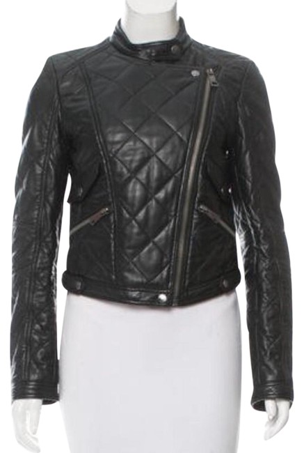 Preload https://item5.tradesy.com/images/burberry-brit-black-jacket-size-4-s-21573229-0-3.jpg?width=400&height=650