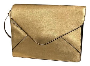 Boyy Bracelet Pristine Condition Wristlet in Gold