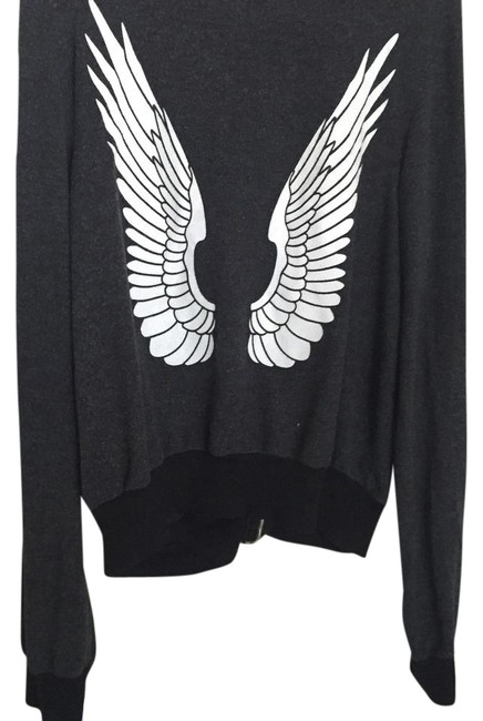 Preload https://item5.tradesy.com/images/wildfox-it-was-only-a-dream-sweatshirthoodie-size-4-s-21573409-0-1.jpg?width=400&height=650
