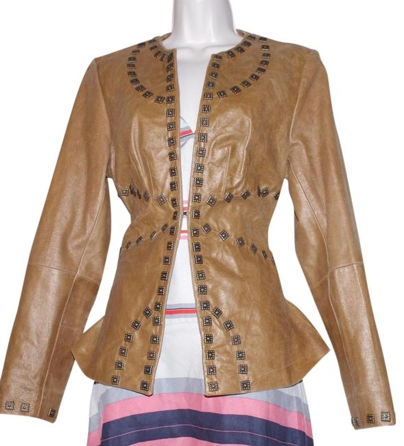 Preload https://item2.tradesy.com/images/reba-tan-leather-gold-paisley-passion-studded-distressed-women-size-8-m-21573496-0-1.jpg?width=400&height=650