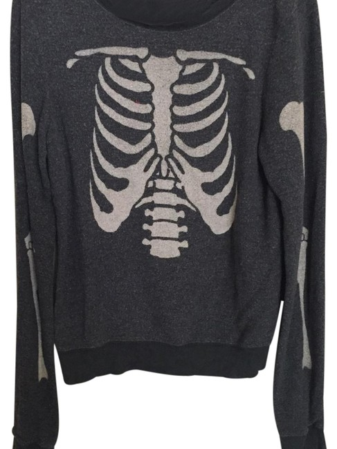 Preload https://item4.tradesy.com/images/wildfox-inside-out-misfits-sweaterpullover-size-2-xs-21573538-0-1.jpg?width=400&height=650