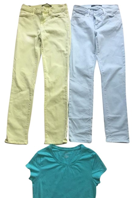 Preload https://item3.tradesy.com/images/j-brand-lime-sherbet-and-sea-green-coated-2-rail-mid-rise-sherbet-and-sea-skinny-jeans-size-25-2-xs-21573567-0-1.jpg?width=400&height=650