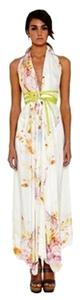 Floral Maxi Dress by Suboo