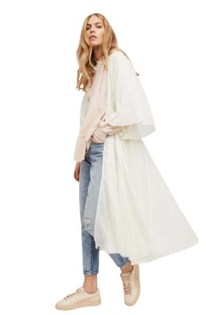 Preload https://item3.tradesy.com/images/free-people-ivory-longing-for-sheer-duster-cardigan-size-4-s-21574332-0-4.jpg?width=400&height=650