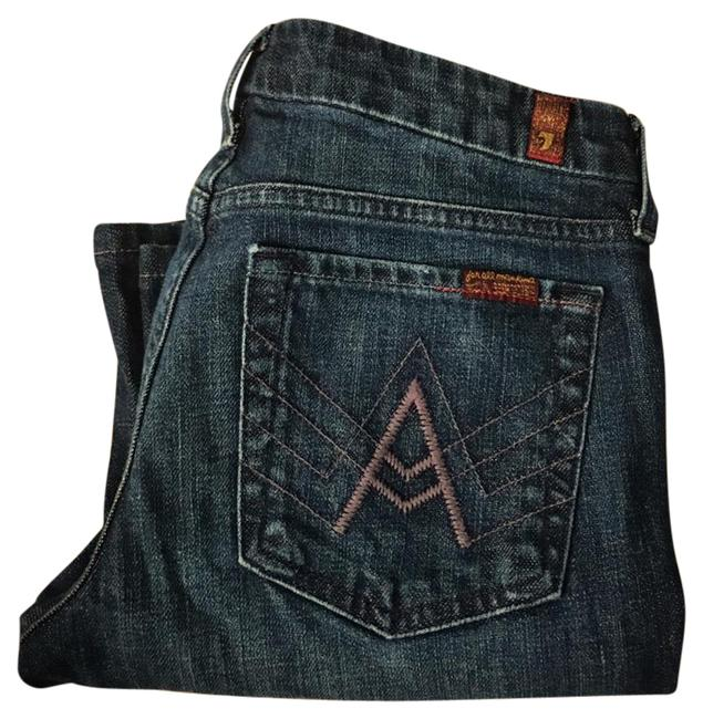 Preload https://item4.tradesy.com/images/7-for-all-mankind-medium-wash-a-pocket-boot-cut-jeans-size-27-4-s-21574373-0-1.jpg?width=400&height=650