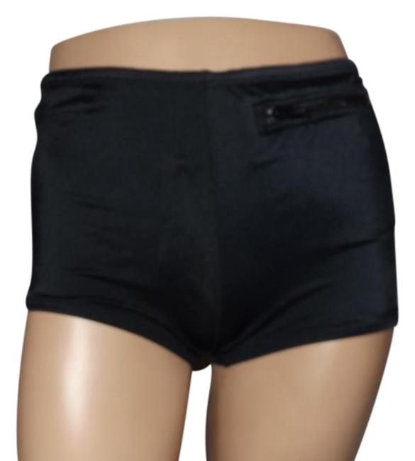 Preload https://item1.tradesy.com/images/sauvage-black-activewear-shorts-size-8-m-29-30-21574455-0-1.jpg?width=400&height=650