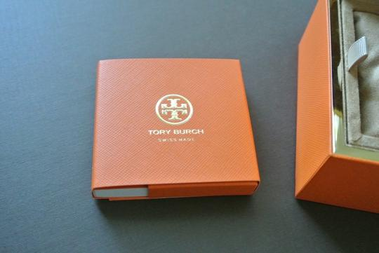 Tory Burch NWT Chronograph watch TRB1021