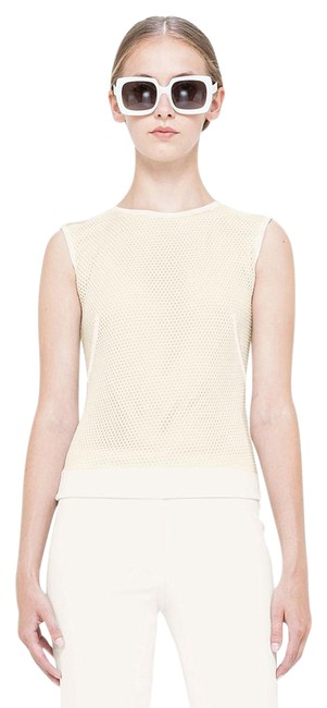 Preload https://item4.tradesy.com/images/akris-punto-cream-mesh-jersey-tank-topcami-size-4-s-21574523-0-1.jpg?width=400&height=650